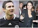 Lampard co tinh yeu moi hinh anh