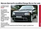 Steven Gerrard ban xe hinh anh