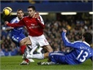 Arsenal - Chelsea: Sieu chien binh dung do hinh anh