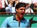 Federer: 'Murray khong phai doi thu cua toi' hinh anh