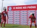 Clip Minh Chau so tai voi Denilson hinh anh