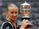 Roland Garros 2009: Kuznetsova dang quang hinh anh