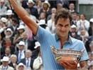 Pete Sampras: 'Federer la tay vot vi dai nhat' hinh anh