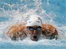 Michael Phelps lap ky luc the gioi moi hinh anh