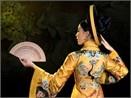 A hau Thien Ly ngung dong phim 'Tran Thu Do' hinh anh