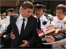 Gerrard duoc trang an hinh anh