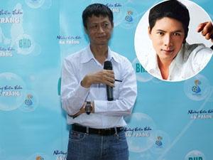 Binh Minh trong mat dao dien Le Hoang hinh anh