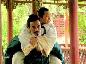 Canh quay 'Tran Thu Do' o Trung Quoc hinh anh