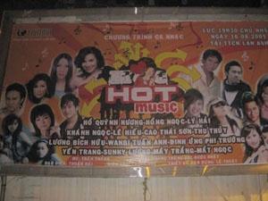 Chuong trinh Hot Music bi 'cuop ten'? hinh anh