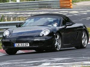 Porsche Boxster 2011 hinh anh