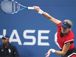 US Open: Nha Wiliams chia nua buon vui hinh anh