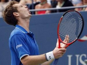 Murray dung buoc, Kim Clijster tai dau nha Williams hinh anh
