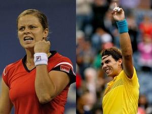 Nadal thang nhan, Clijsters va Wozniacki vao CK hinh anh