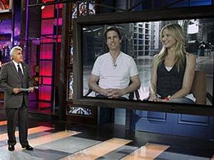 Tom Cruise rat gioi 'chuyen ay' hinh anh