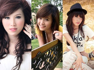 Bao Thy, Khong Tu Quynh, Dong Nhi cung di an toi hinh anh