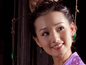 La Thanh Huyen xuat hien tren phim truong 'Tran Thu Do' hinh anh