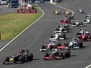 F1 Suzuka: Vettel tro lai cuoc dua vo dich hinh anh