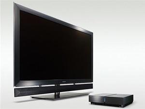 Toshiba ra mat 'sieu' HDTV hinh anh