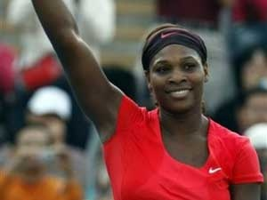 Serena Williams tro lai ngoi so 1 hinh anh