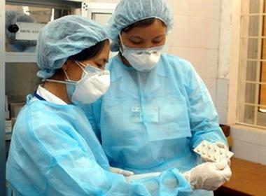Thai phu thu 5 tu vong do cum H1N1 o Viet Nam hinh anh