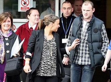 Rooney se xam ten con hinh anh