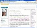 Nhac si Nguyen Nhat Huy kien blog nha bao? hinh anh