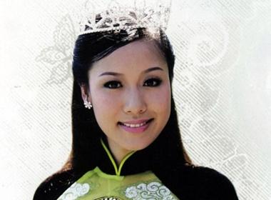 Ngo Phuong Lan nhan loi lam MC Mrs World hinh anh