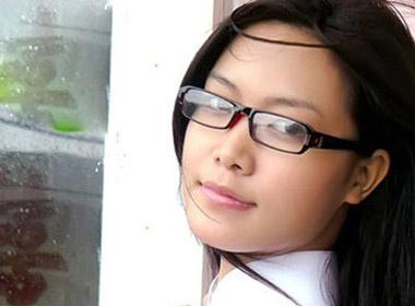 Hoa hau Thuy Dung chanh long vi bi 'bo quen' hinh anh