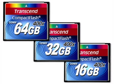 CompactFlash toc do cao cua Transcend hinh anh