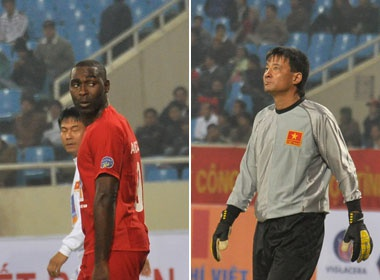 Andy Cole an tuong voi thu mon Viet Nam hinh anh