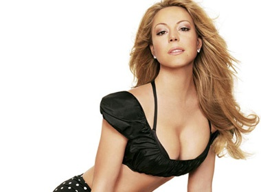 Mariah Carey lai gio thoi dong danh hinh anh