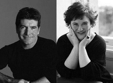 Simon Cowell 'nga mu bai phuc' Susan Boyle hinh anh