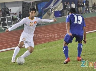 That vong voi U23 Viet Nam hinh anh