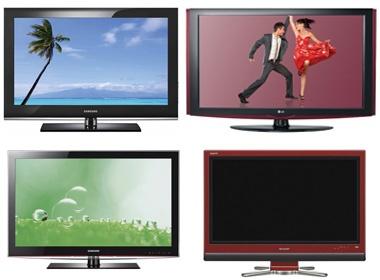 8 lua chon HDTV LCD duoi 10 trieu hinh anh