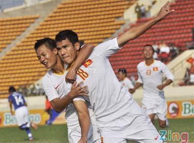 U23 Viet Nam: Niem tin bat diet! hinh anh