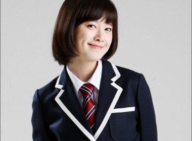 Goo Hye Sun duoc ham mo nhat chau A hinh anh