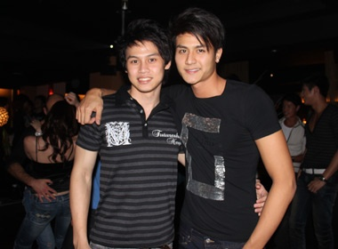 Vinh Thuy duoc chu y tai Mister International 2009 hinh anh