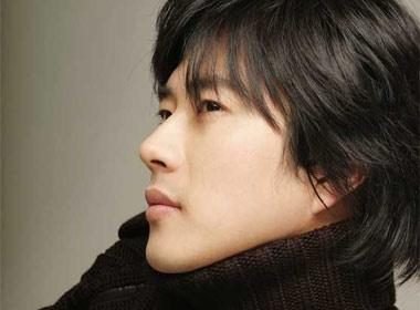 Kwon Sang Woo thieu lang man voi vo hinh anh