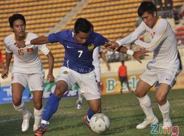 U23 Viet Nam truoc nguong cua thien duong hinh anh