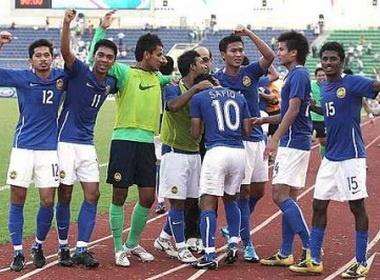 'U23 Viet Nam may man vi khong thua dam' hinh anh
