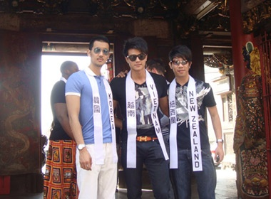 Vinh Thuy khong bi ap luc vi Tien Doan hinh anh