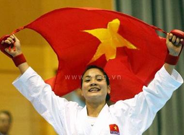 Viet Nam can dich o vi tri A quan SEA Games 25 hinh anh