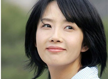 Cac con Choi Jin Sil mung sinh nhat me hinh anh