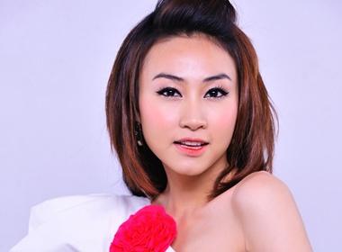 Ngan Khanh dien rat 'ngot' voi Thanh Thuc hinh anh
