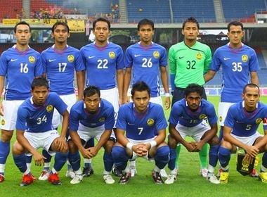 U23 Malaysia nhan 'doping' tien thuong hinh anh