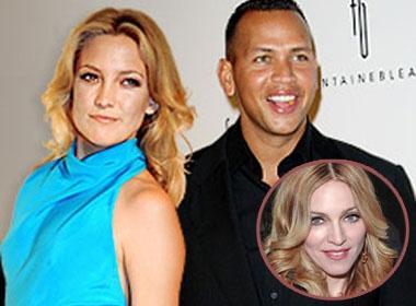 Kate Hudson 'da' ban trai vi ghen voi Madonna hinh anh