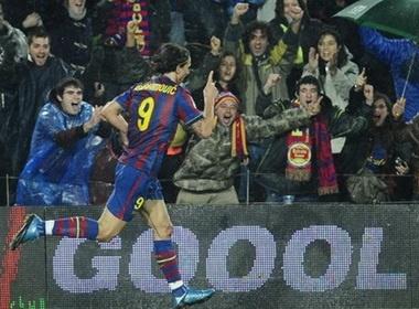 Sevilla - Barcelona: Cule chinh phuc Pizjuan hinh anh