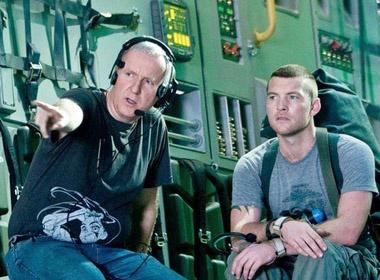 James Cameron: Sau 'Avatar' se la 'Hiroshima' hinh anh