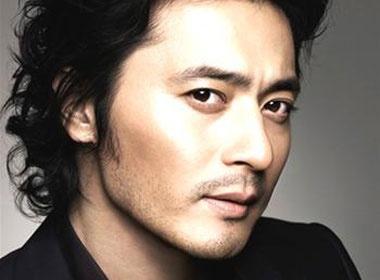 Jang Dong Gun den chau Phi lam phim hinh anh