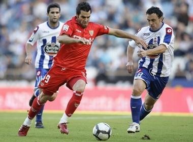 Sevilla – Deportivo: Dieu Flamenco thong tri cup nha Vua hinh anh